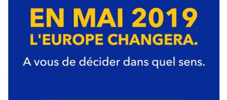PÉTITION – Vidéo de propagande européenne du Gouvernement : dénonçons de scandale !