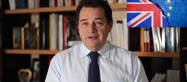 VIDEO : Brexit : l'UE continue à s'imposer #47