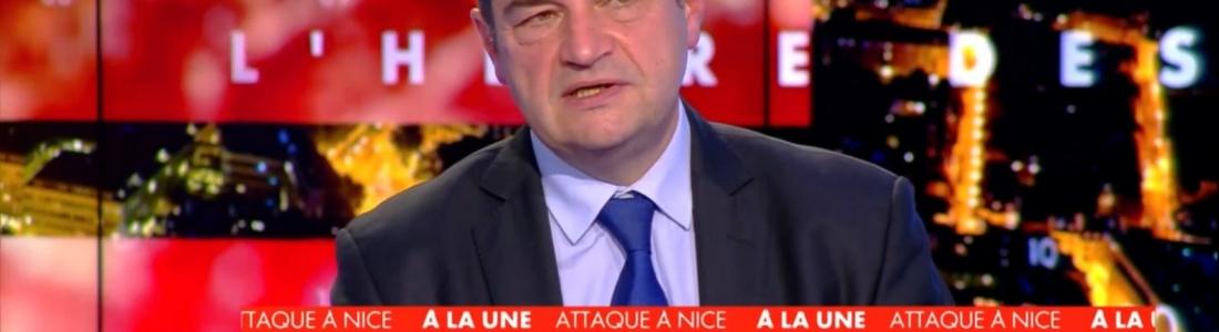 [TELEVISION] Invité de L'Heure des Pros : «Nous sommes dans une guerre de civilisations»