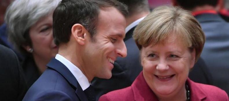 Tribune de Jean-Frédéric Poisson dans le FigaroVox : « Et si l'on débattait sur le traité d'Aix-la-Chapelle ? »