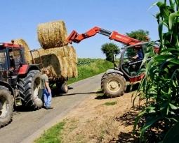 Revenus agricoles 2014 – Question écrite au Ministre de l'agriculture.