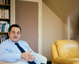 [PRESSE] Grand entretien avec Jean-Frédéric Poisson │ L'ETUDIANT LIBRE