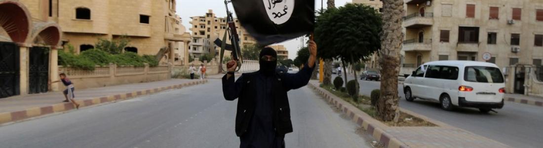 Radio Notre-Dame : « Comment lutter contre le financement de l'Etat islamique ? »