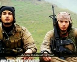 «La France achète t-elle du pétrole à l'Etat islamique ?» Interview dans Valeurs actuelles