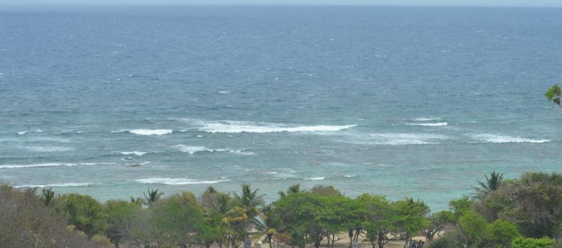 Du 10 au 12 avril : déplacement en Guadeloupe