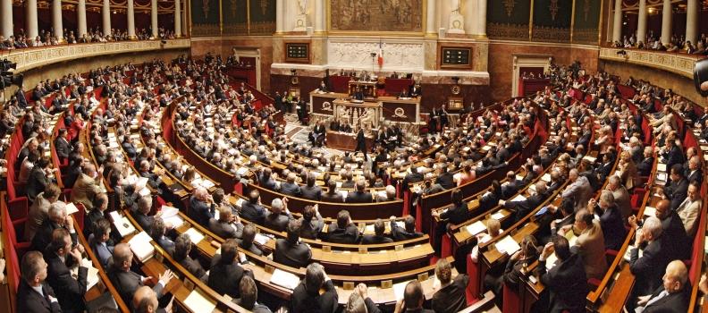 Le gouvernement méprise les parlementaires !