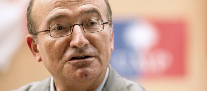 Présidence de l'UMP : je soutiens Hervé Mariton