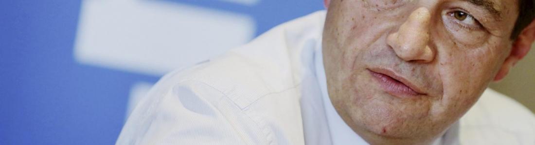 Interview de Jean-Frédéric Poisson dans Nice Matin