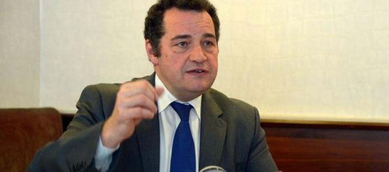 Conférence de presse du 30 mars – Candidature à la primaire de la droite