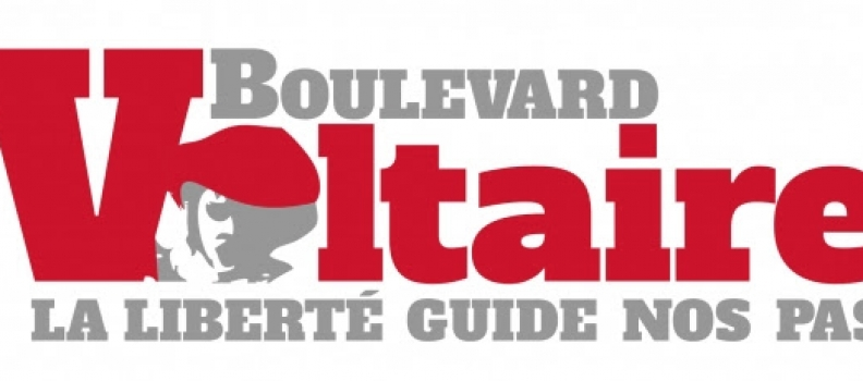 Vu dans Boulevard Voltaire : Pourquoi Macron joue le RN aux européennes