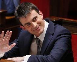 Manuel Valls et la GPA : « au théâtre ce soir » !