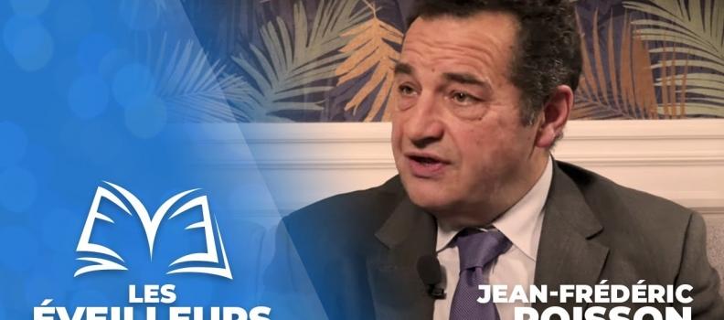 [INFLUENCEUR] Jean-Frédéric Poisson était l'invité des Éveilleurs