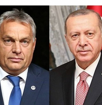 [TRIBUNE] Entre Orbán et Erdoğan, l'Union européenne s'est encore trompée !  TYSOL.FR