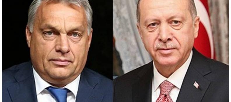 [TRIBUNE] Entre Orbán et Erdoğan, l'Union européenne s'est encore trompée ! |TYSOL.FR