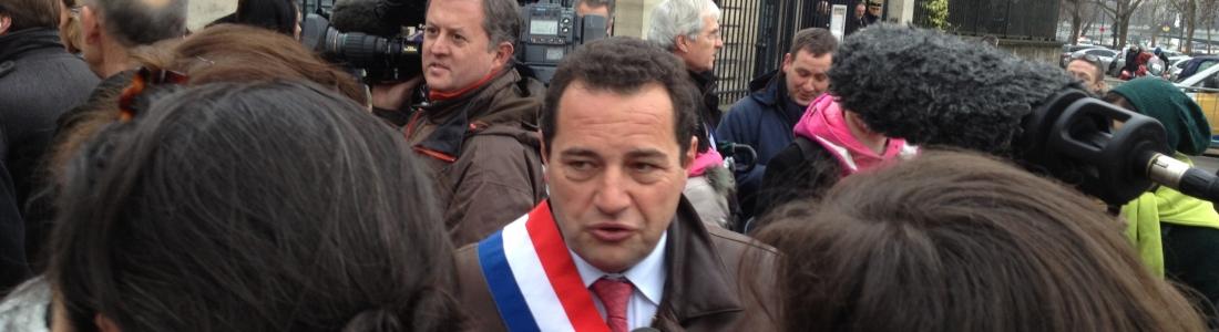 Sur Radio Notre-Dame : «Il ne faut pas réécrire la loi Taubira, il faut l'abroger».