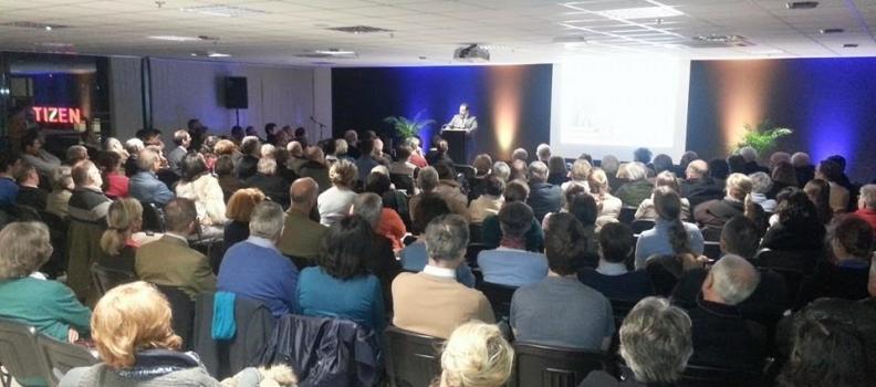 Réunion publique et visite d'un centre pénitentiaire le 23 février en Ille-et-Vilaine