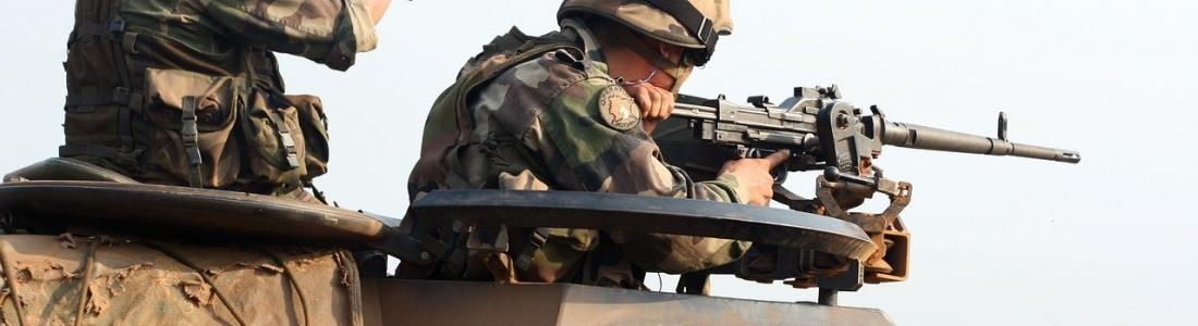 [TRIBUNE] Ni coupables, ni dangereux : ces militaires disent vrai   Causeur