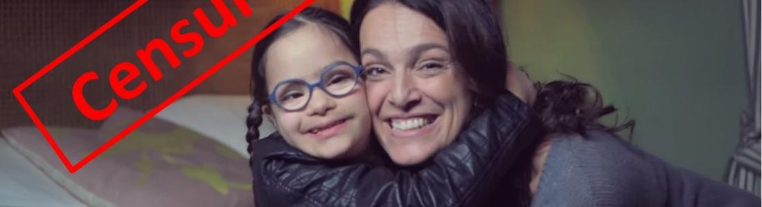 Journée mondiale de la trisomie : ma question à Marisol Touraine