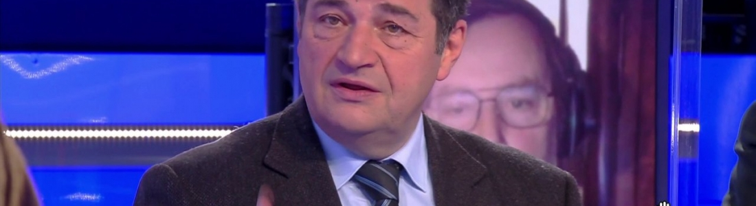 [PRESSE] Jean-Frédéric Poisson, président de VIA, appelle à la désobéissance civile │ TPMP